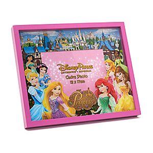 Disneyland Paris - Disney Prinzessin Bilderrahmen