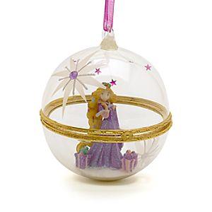 Rapunzel - Weihnachtsbaumkugel (Limitierte Edition)