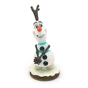 Disneyland Paris - Olaf Figur
