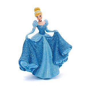 Cinderella - Glitzerfigur