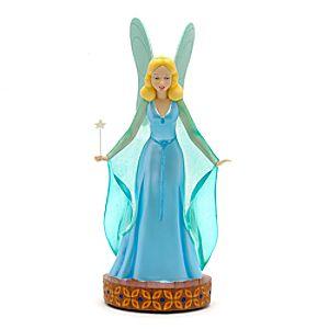 Pinocchio - Blaue Fee Figur