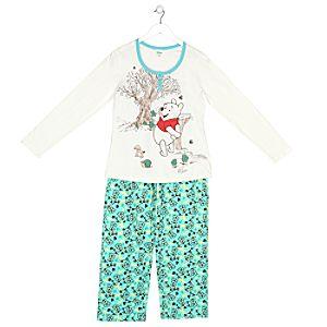 Winnie Puuh - Pyjama für Damen