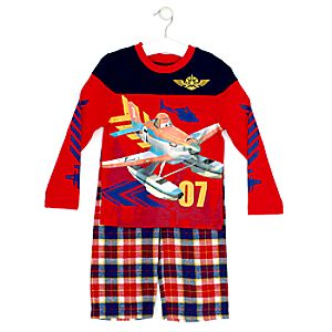Planes 2 - Pyjama für Kinder