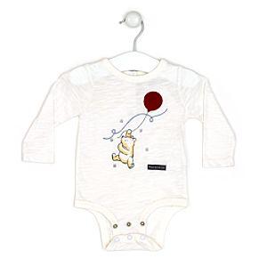 Mix and Match Storybook Kollektion - Winnie Puuh Baby Body