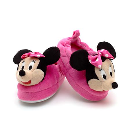 Maus Hausschuhe Minnie Maus 3d-hausschuhe