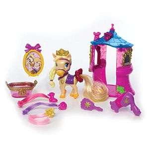 Palace Pets Beauty and Bliss - Blondie Spielset
