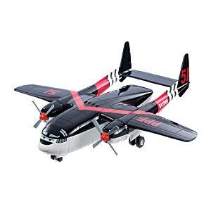 Planes 2 - Immer im Einsatz - Cabbie Transportflugzeug