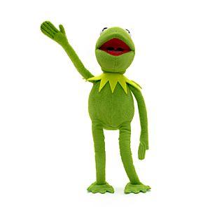 Kermit - Kuschelpuppe