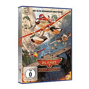 Planes 2: Immer im Einsatz (DVD)
