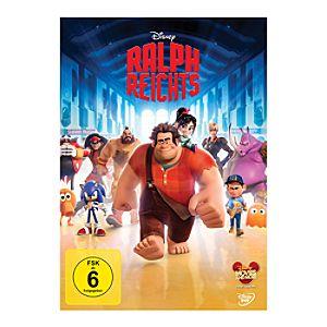 Ralph Reichts (DVD)