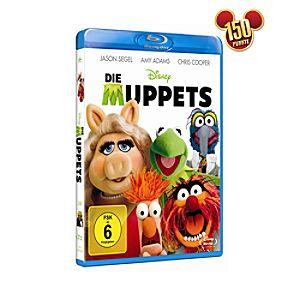 Die Muppets (Blu-ray)